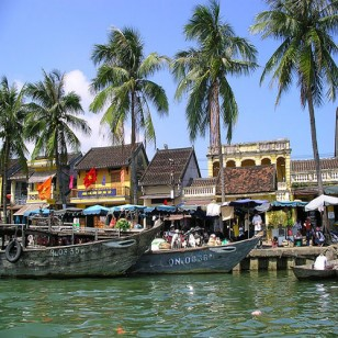 Hoi An town and My Son sanctuary discovery